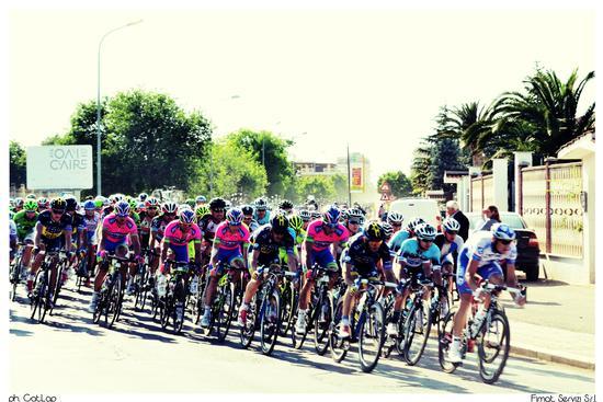 giro d'italia 2013 - Trinitapoli (2297 clic)