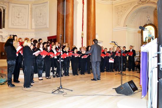 coro s anna  - TRINITAPOLI - inserita il 18-Jan-13