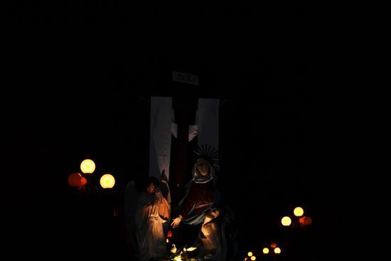 Venerdì Santo - Trinitapoli (1153 clic)