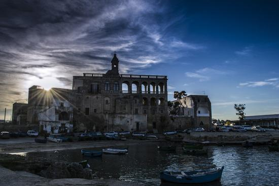 san vito - Polignano a mare (1237 clic)