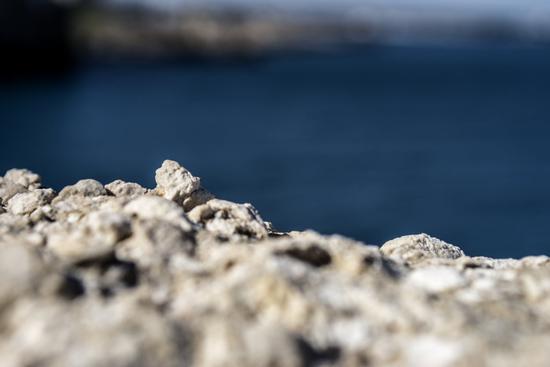 sassolini  - Polignano a mare (1173 clic)