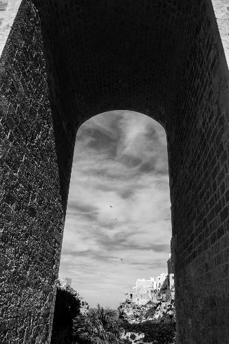 arco - Polignano a mare (879 clic)