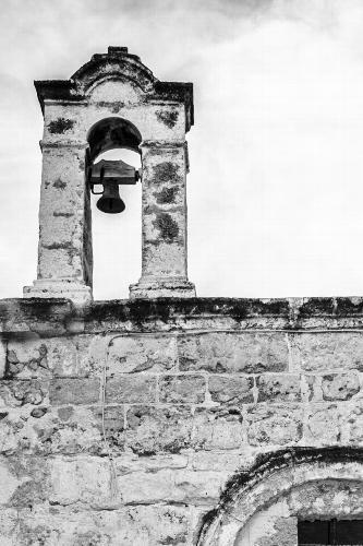 campana - Polignano a mare (1070 clic)