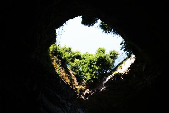 Grotte di castellana - Castellana grotte (882 clic)