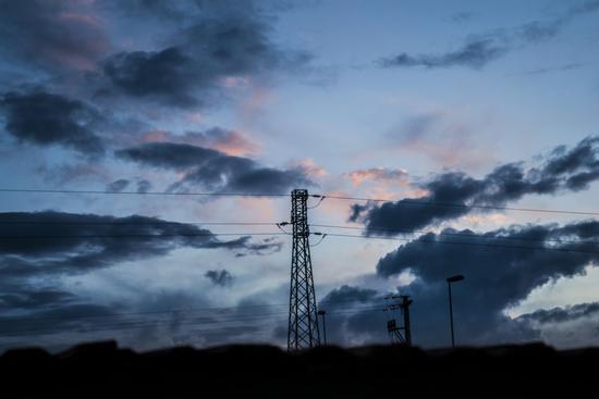 tramonto - TRINITAPOLI - inserita il 06-Mar-14