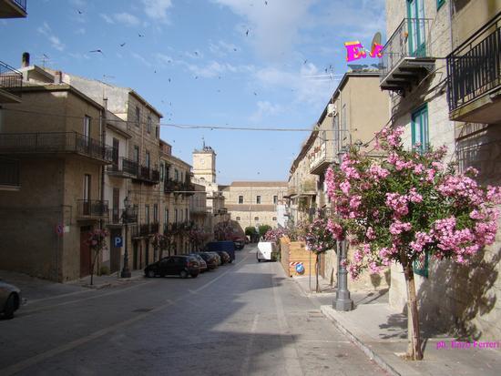 La Piazza - Alimena (6964 clic)