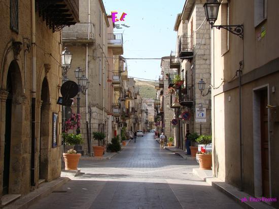 Il Corso - Alimena (7443 clic)
