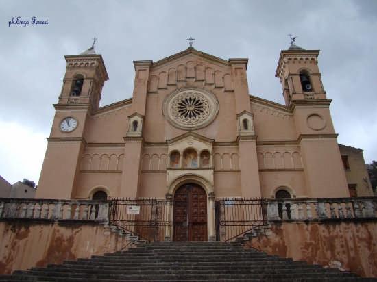 Chiesa Matrice - Collesano (4138 clic)