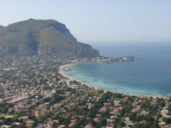 Mondello - Palermo (4678 clic)