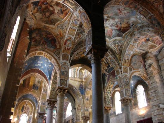 Chiesa della Martorana - Palermo (31105 clic)