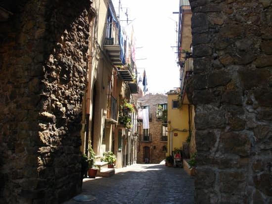 Vicoletto a Pollina (4041 clic)