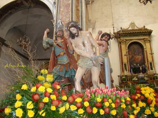 I MISTERI.Chiesa del Purgatorio - Trapani (6101 clic)