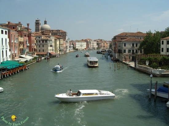 Da sballo - Venezia (6250 clic)