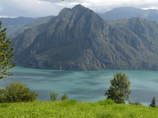 Corna trenta passi e monte guglielmo - Fonteno (1813 clic)