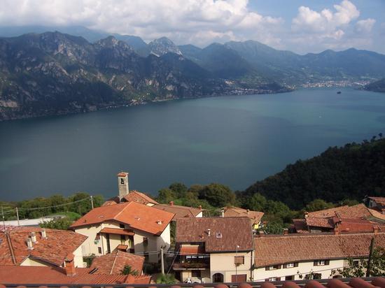 Xino, verso Sale marasino - FONTENO - inserita il 17-May-12