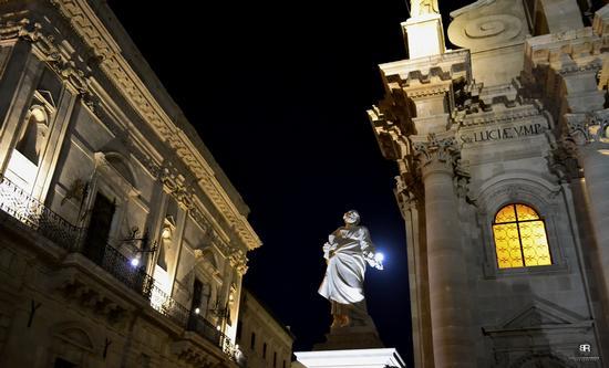 Ortigia - Siracusa (2672 clic)