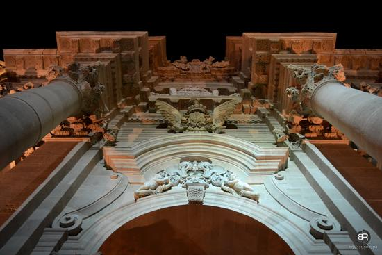 Duomo di Ortigia - Siracusa (1170 clic)