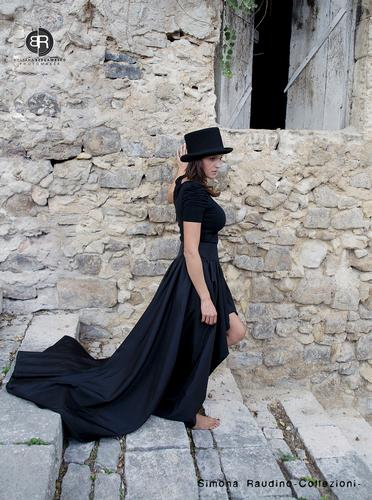 Couture Simona Raudino - Modica (2358 clic)