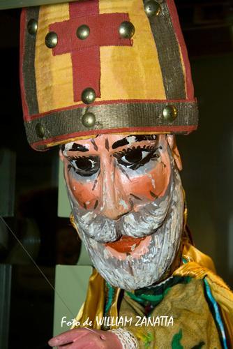 Museo dei Burattini - Budrio (1187 clic)