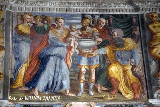 Palazzo Poggi - Bologna (1465 clic)