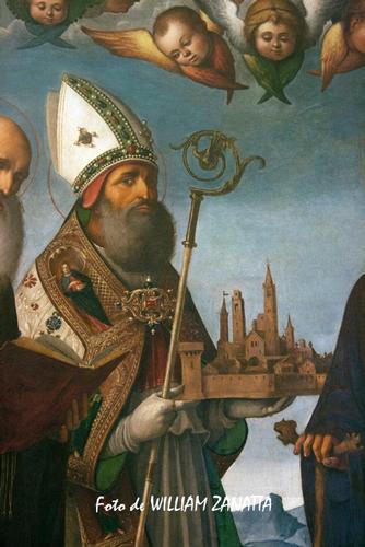 San Mercuriale - Forlì (1217 clic)