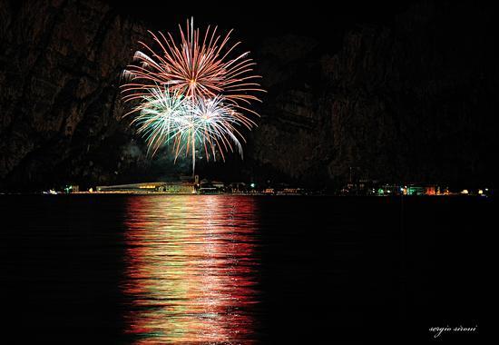 Notte bianca 2011 - Malcesine (2940 clic)