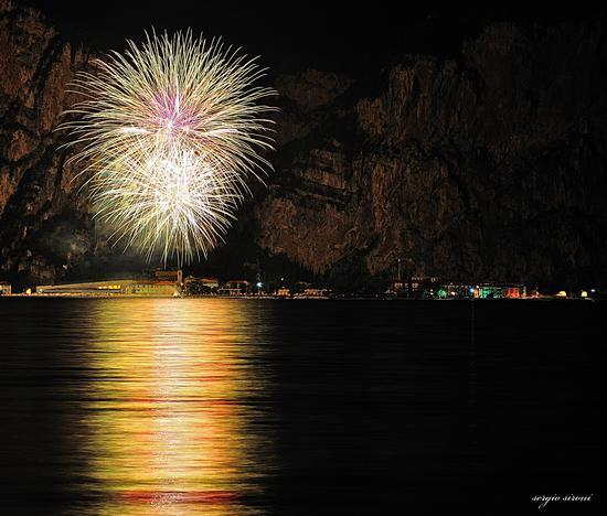 Notte bianca 2011 - Malcesine (7588 clic)