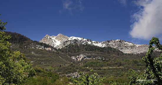 Monte Stivo - Nogaredo (2774 clic)
