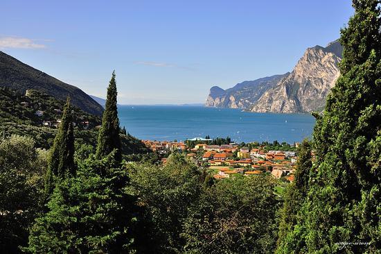 Lago di Garda  - Torbole (2241 clic)