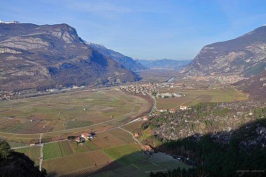 Direzione Trento - Calliano (982 clic)