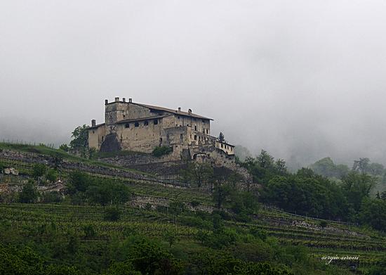 Castel Noarna - Nogaredo (1281 clic)