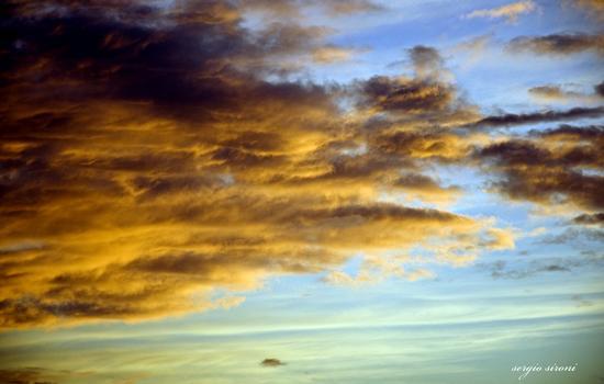Nuvole - Rovereto (2084 clic)