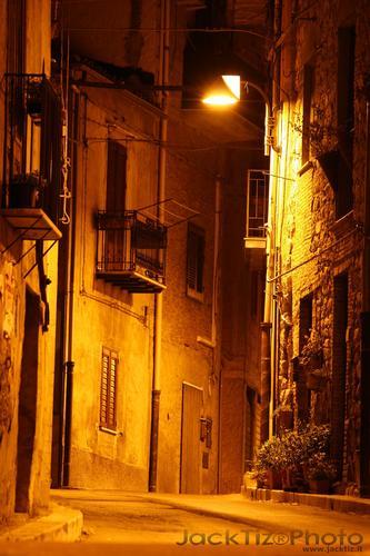 Via Margherita - Calcarelli (1824 clic)