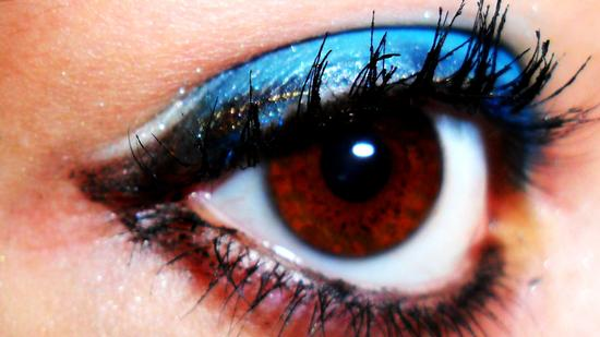 My eye..  - Borgomaro (1301 clic)