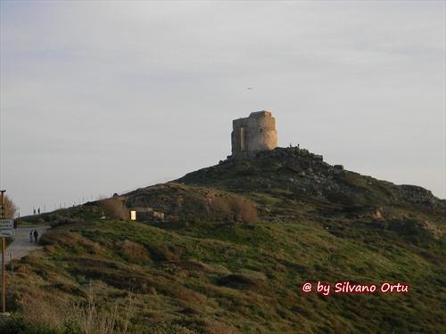 Sardegna,Cabras  San Giovanni di Sinis OR (418 clic)