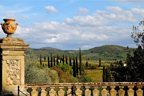 Paesaggio - Lappeggi (1063 clic)