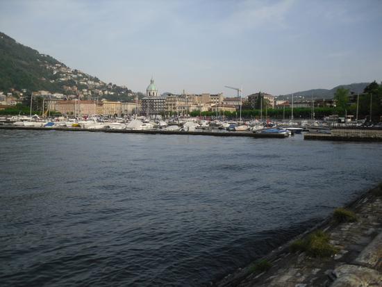 Lago di Como (1401 clic)