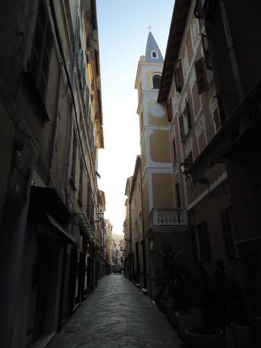 Budello, Liguria (352 clic)