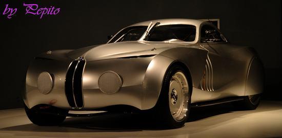museo automobile 1 - Torino (1796 clic)