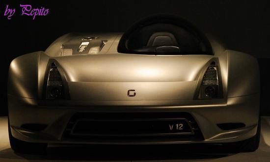 museo automobile 2 - Torino (1836 clic)