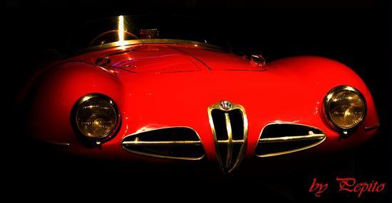 museo automobile 3 - Torino (1413 clic)