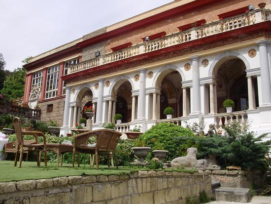 Villa Domi - NAPOLI - inserita il 15-Jun-12