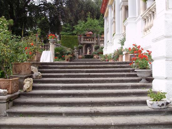 Villa Domi - Napoli (4873 clic)