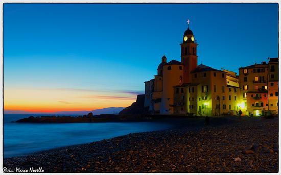 Ora blu - Camogli (1570 clic)