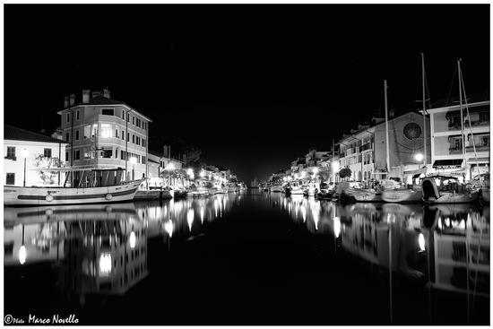 Verso il mare... - Grado (1187 clic)