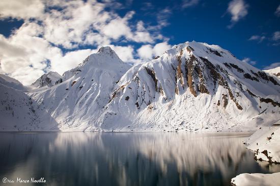 Lago di Morasco - Formazza (1006 clic)
