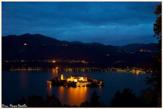 L'Isola - Orta san giulio (1263 clic)