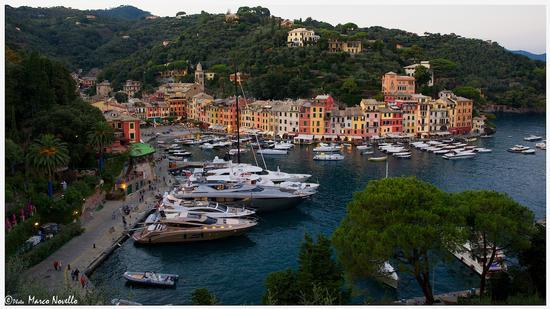 Lusso... - Portofino (1313 clic)