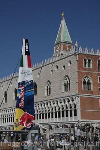 America's Cup 2012 -  Venezia (677 clic)