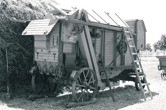 macchine agricole - Battifolle (1282 clic)